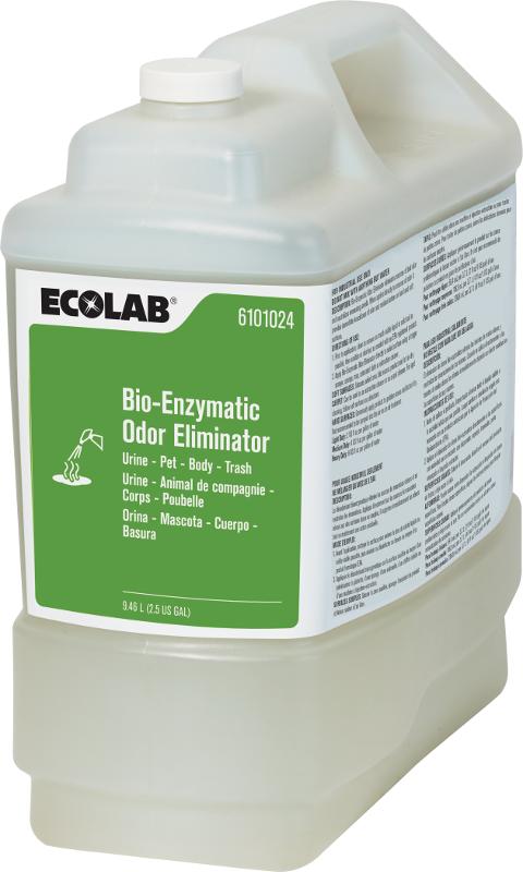 Bio-Enzymatic Odor Eliminator