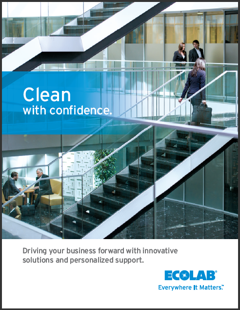 Ecolab Facilities BSC