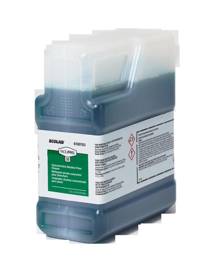 Facilipro 35 Alkaline Floor Cleaner