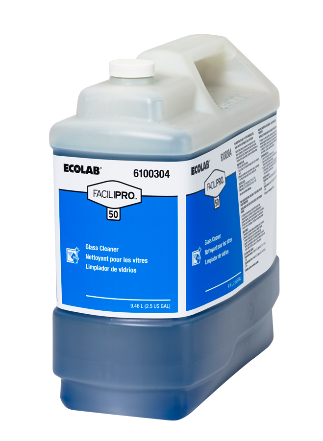Facilipro 50 Concentrated Glass Cleaner Gs