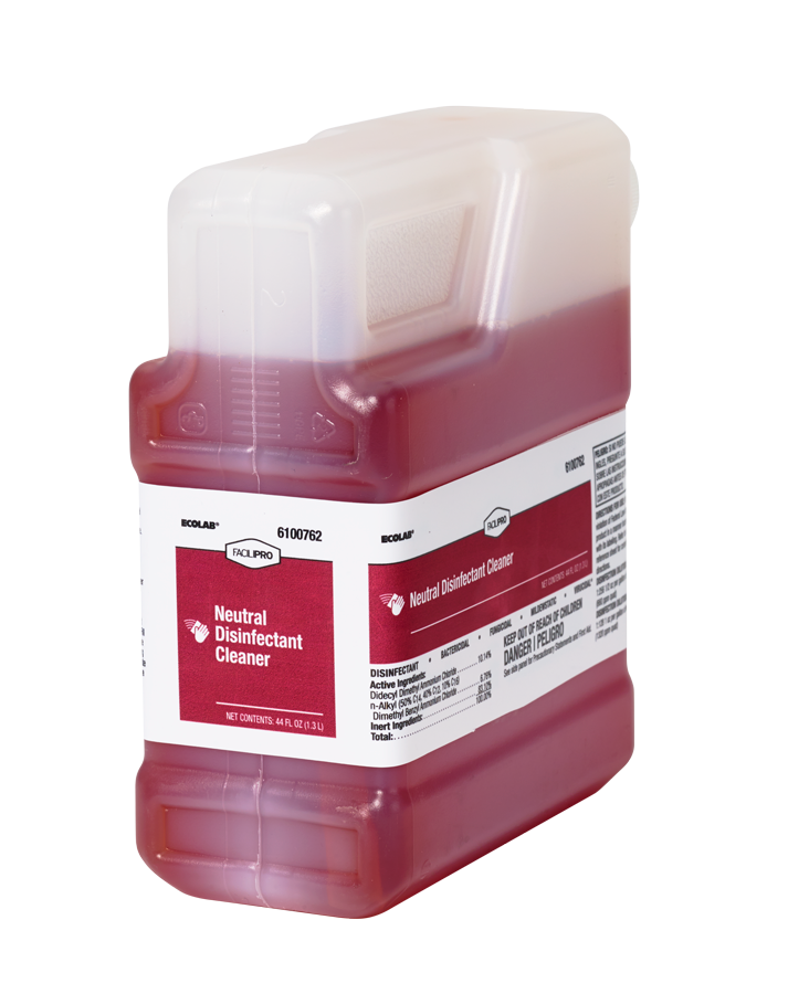 Facilipro Neutral Disinfectant Cleaner