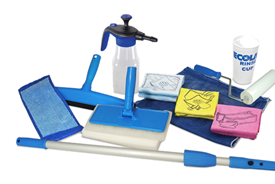 Housekeeping Tool Kits