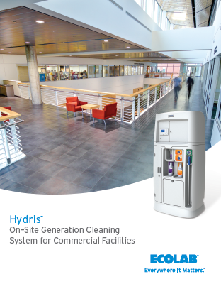 Hydris Commercial Facilities Brochure