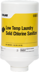Low Temp Laundry Solid Detergent