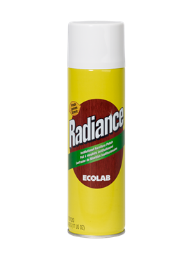 Radiance Furniture Polish