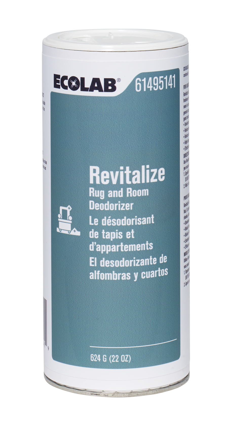 Revitalize Rug And Room Deodorizer