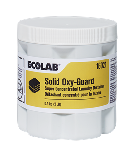 Solid Oxy Guard