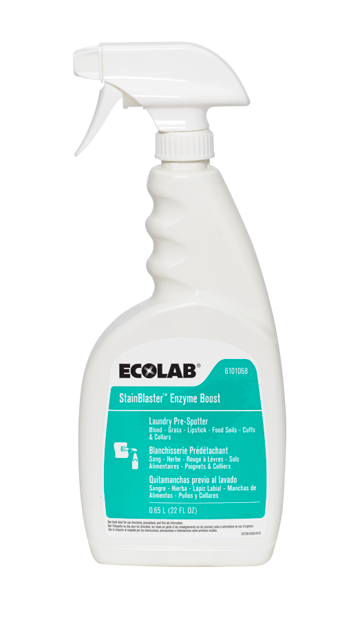 StainBlaster Enzyme Boost