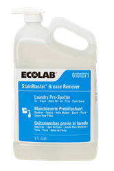 StainBlaster Grease Remover