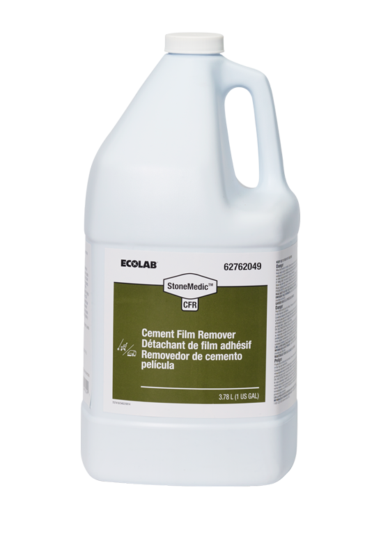 StoneMedic CFR Cement Film Remover