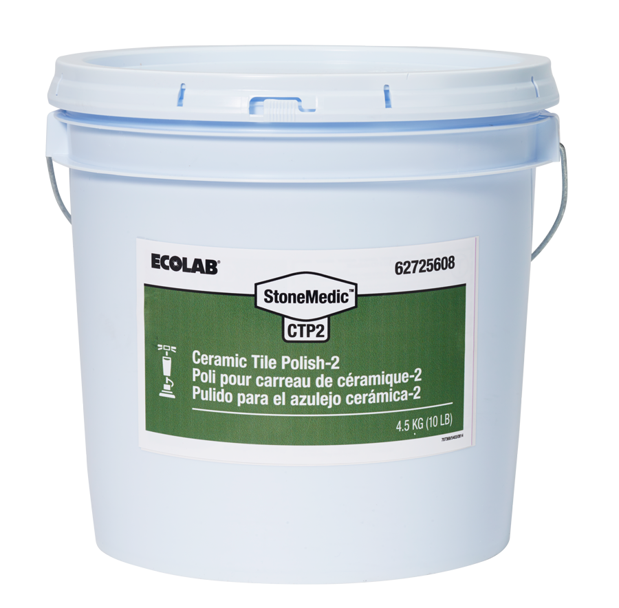 StoneMedic CTP 2 Ceramic Tile Polish 2