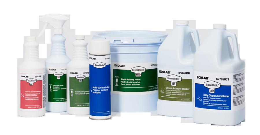 Marble Polish Products : Stonemedic™ gpc granite polish cream
